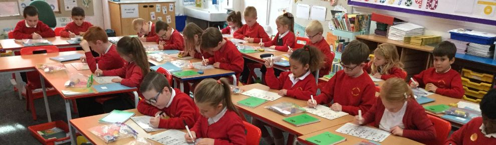 Life at The Federation of Holy Trinity C of E Schools and Nursery